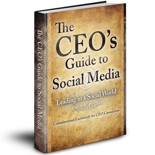 The CEO's Guide to Social Media, by Lisa Petrilli