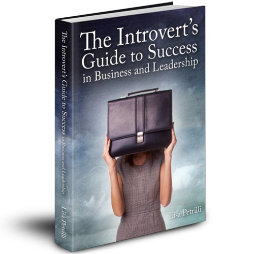 The Introvert's Guide, by Lisa Petrilli
