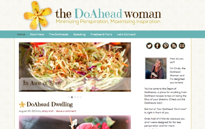 do ahead woman - designbyinsight.net