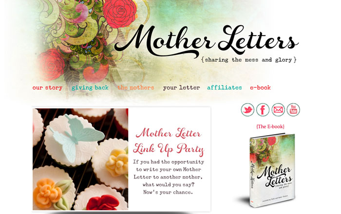 mother letters - designbyinsight.net