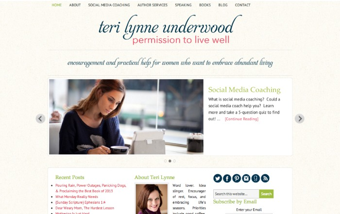teri lynne underwood - designbyinsight.net