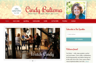 cindy bultema - design by inisight
