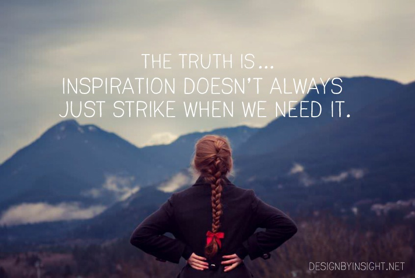 3 places to find blogging inspiration